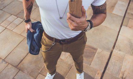 Os 5 melhores acessórios masculinos para o verão