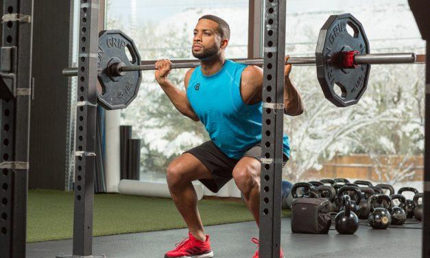 Homens: é possível manter a forma mesmo sem ir para a academia?