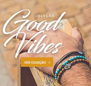 Key Design - Coleção Good Vibes