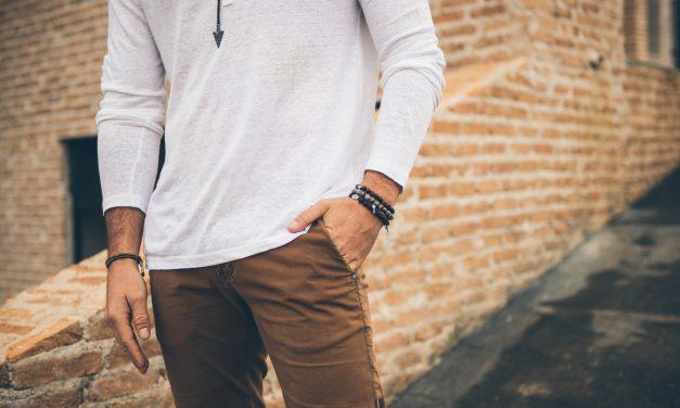 Homens: 5 dicas para usar pulseiras e colares no dia a dia