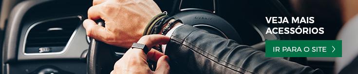 pulseiras masculinas