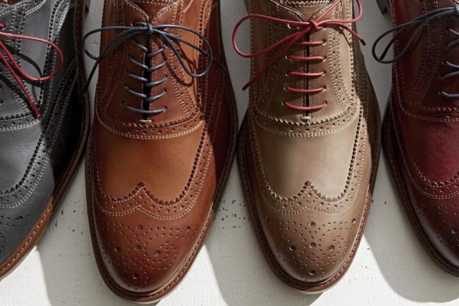 f6b45c6856 Calçados também podem ser uma boa opção