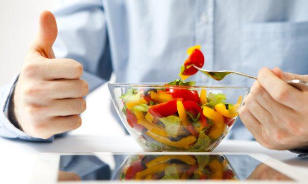 Alimentação saudável: 9 alimentos essenciais para sua saúde