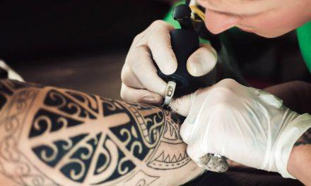 13 estilos de tatuagens masculinas que você precisa conhecer