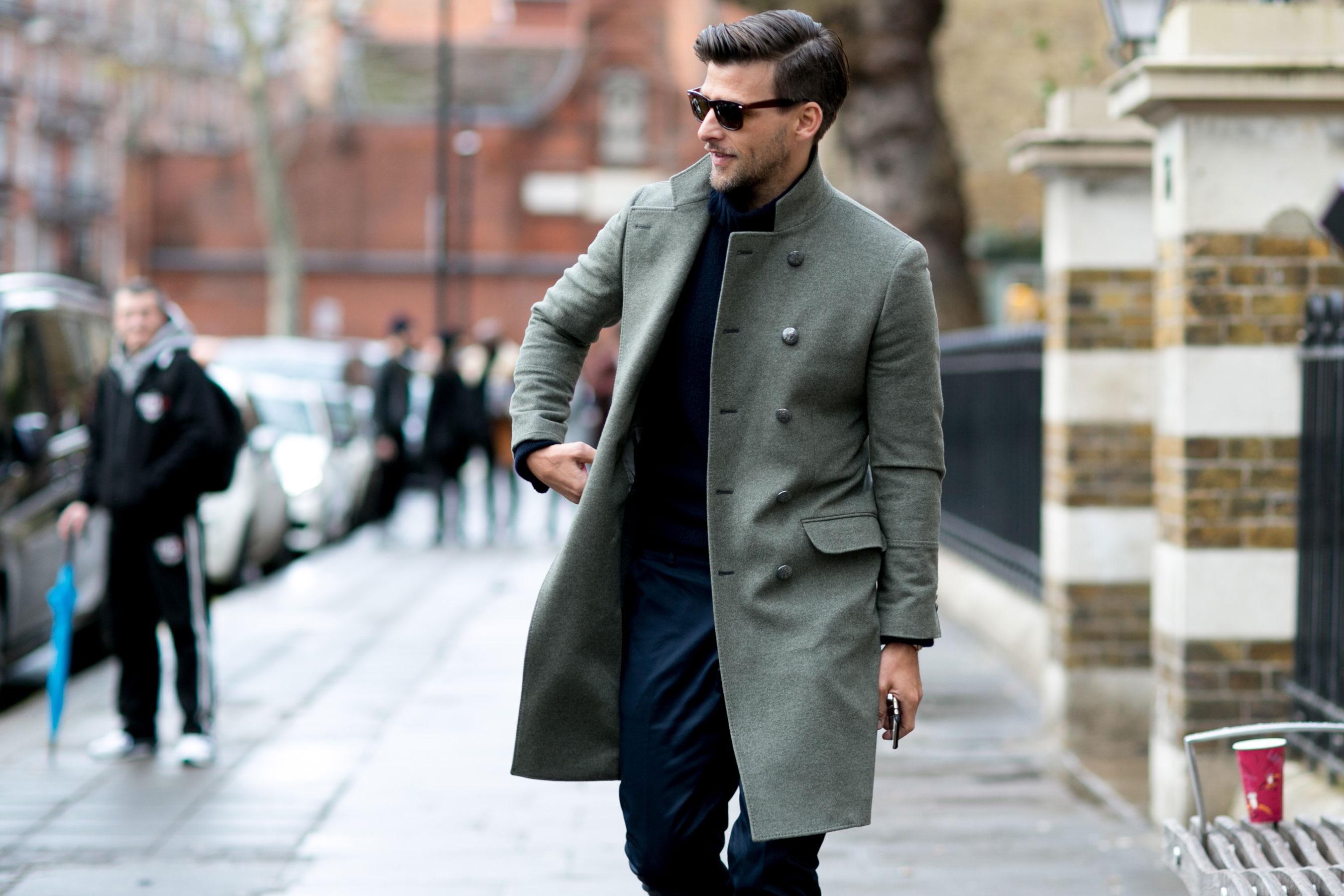 5b69054be 8 tendências da moda masculina para o inverno