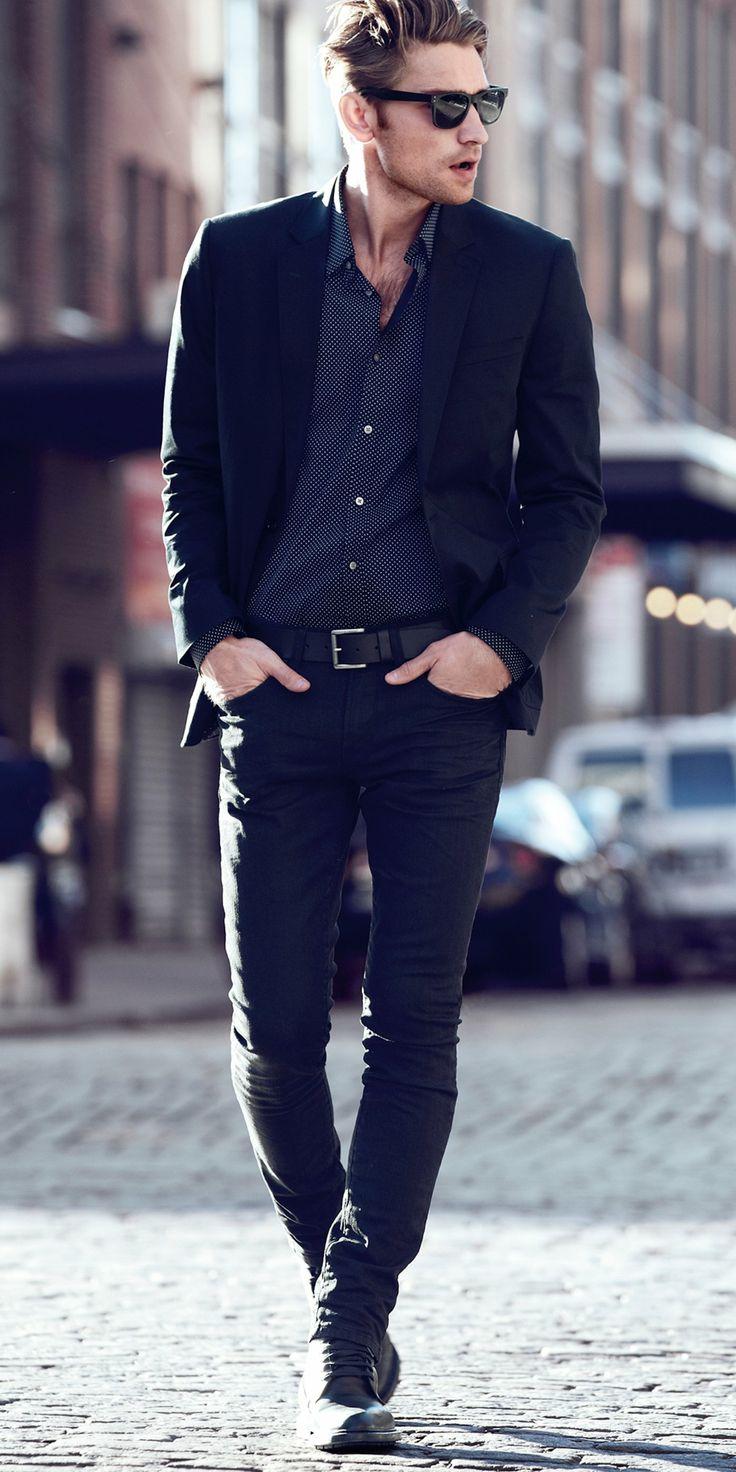 5bfd6cb9f400e4 Moda para homens: como se vestir no trabalho?