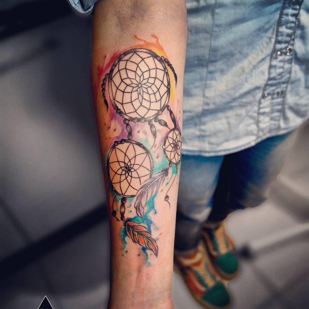 Pintura ou tatoo nas gostosas - 4 1