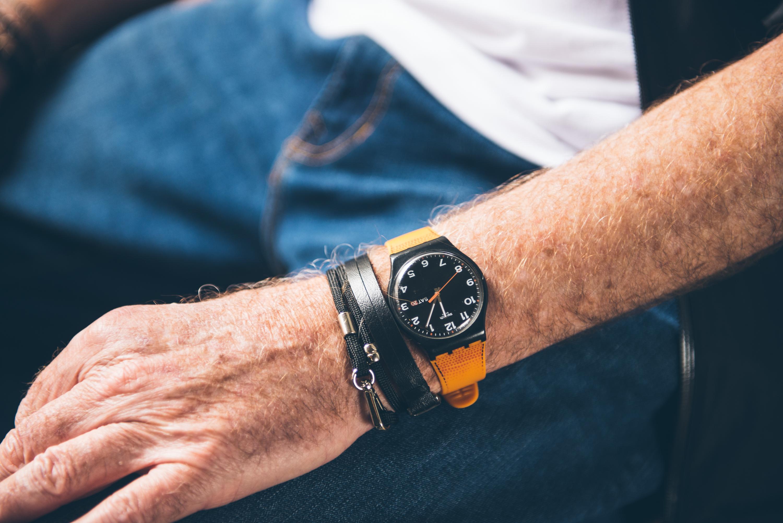 bb3cb6b3900 Descubra qual relógio masculino é o ideal para você