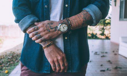 Descubra qual relógio masculino é o ideal para você