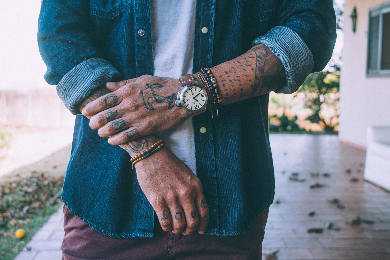 f3b6c2fc297 Descubra qual relógio masculino é o ideal para você