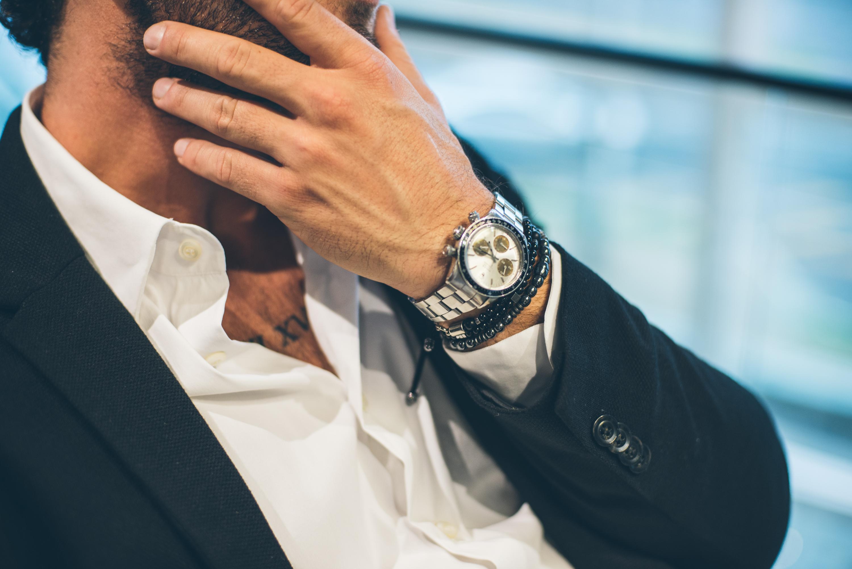 f1071b03e52 Descubra qual relógio masculino é o ideal para você