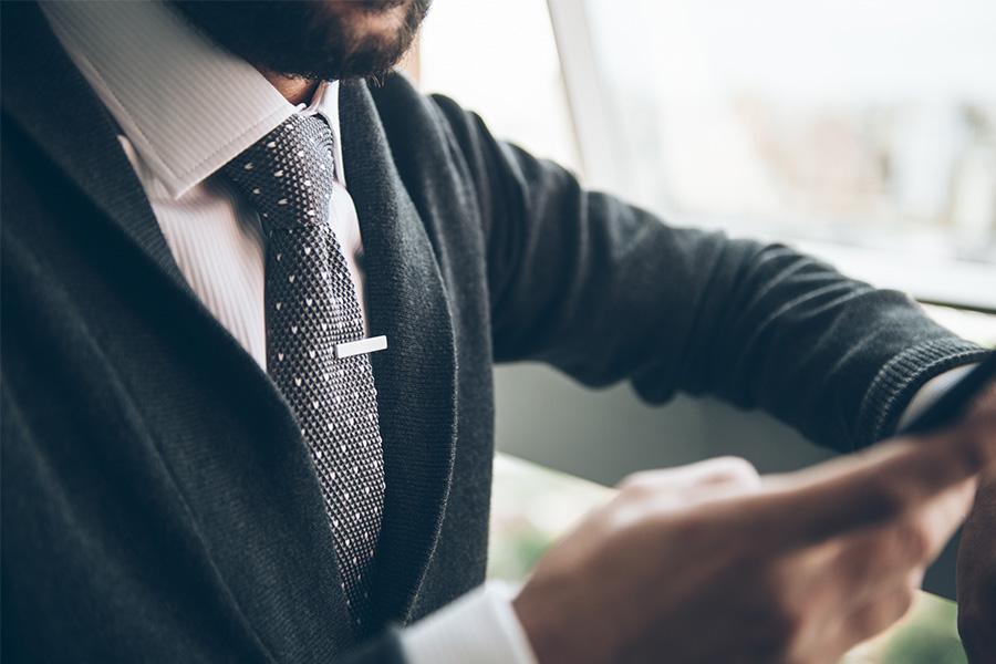 6c491ad7e8 Como combinar camisa e gravata? Aprenda aqui!