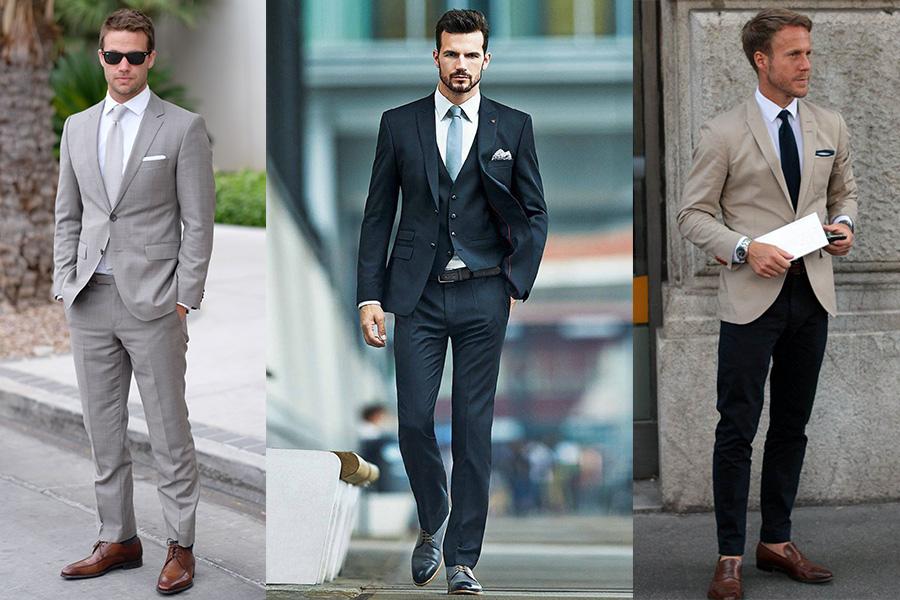 4c2e2c29020 Como combinar camisa e gravata  Aprenda aqui!