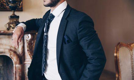 Inspire-se em 7 dicas de acessórios masculinos para o trabalho