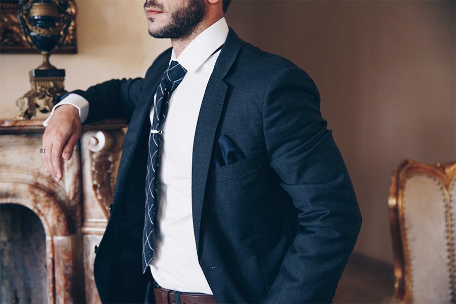 ec032eb857b Inspire-se em 7 dicas de acessórios masculinos para o trabalho