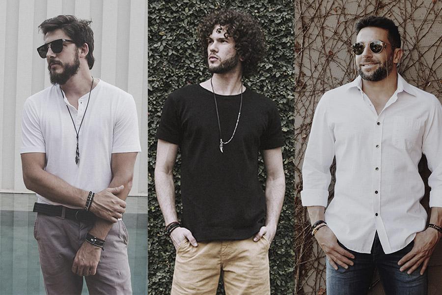 Estilos de moda masculina que você precisa conhecer! 953bb3eeeca