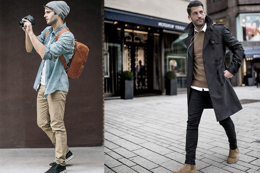 Estilos de moda masculina que você precisa conhecer! 0603e99b32b