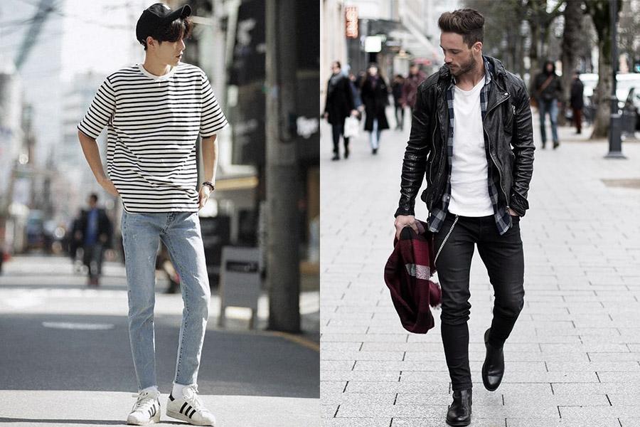 7df89f0e659 Estilos de moda masculina que você precisa conhecer!