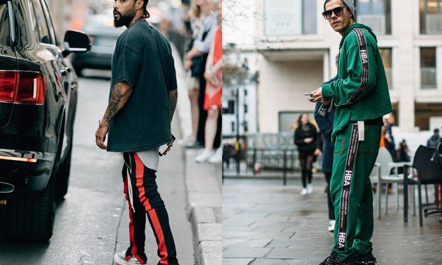 Track Clothing: conheça o estilo esportivo masculino