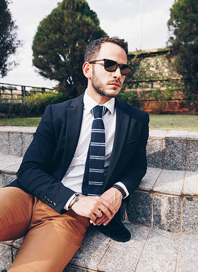 545f599495 Cavalheiro moderno  o que devo vestir para ser elegante