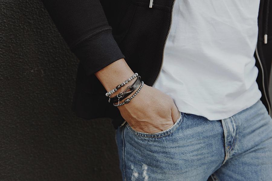 0914a9bcd Conheça o poder dos acessórios masculinos para a moda