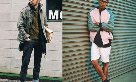 Combos masculinos de moda: selecionamos 6 opções incríveis