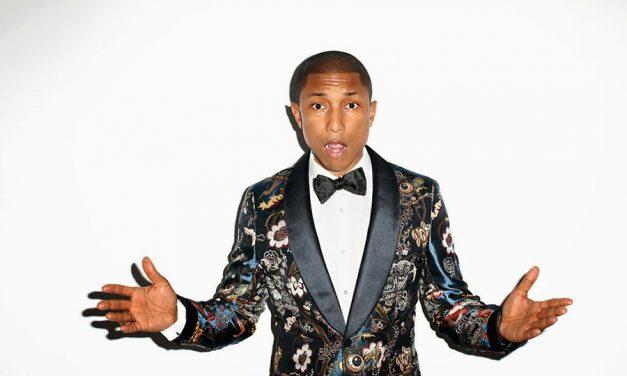 Conheça o Estilo Ousado de Pharrell Williams