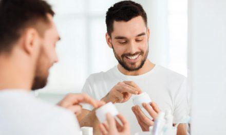 Cosméticos masculinos: o que eu preciso saber?