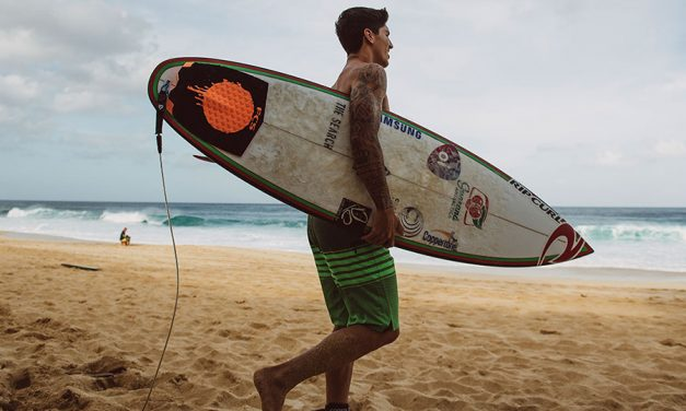 Estilo Gabriel Medina: como o look do surfista virou tendência?