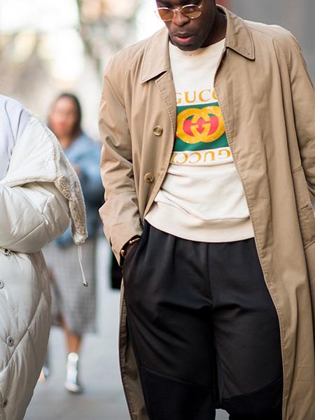 Moda Masculina Dos Anos 90 Quais Acessórios Voltaram Com Tudo