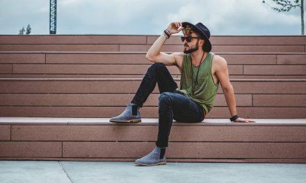 Como escolher um colar masculino de acordo com seu estilo?