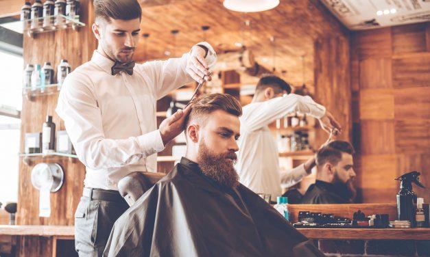 4 cortes de cabelo masculino que estão em alta em 2018