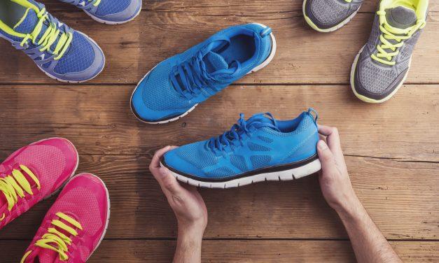 Chega de dúvidas: saiba como limpar o seu tênis