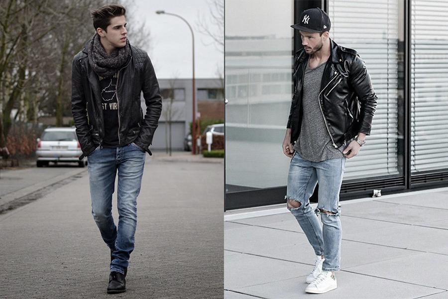 Veja 10 itens que não podem faltar no guarda-roupa masculino 574b7c858e1